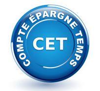 CET :La campagne d'option CET est ouverte jusqu'au 19 février 2021.