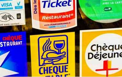 Validité des tickets restaurant 2020
